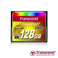 Transcend trumpft auf: Neue ultraschnelle CF1000 Speicherkarte mit bis zu 128GB
