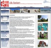 """""""Ihr Kunde bleibt Ihr Kunde"""" -  Neues Partnerprogramm: dk-ferien setzt auf Zusammenarbeit mit Reisebüros"""