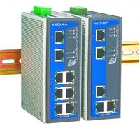 Automatisierungsnetzwerke schnell installieren und zusammenführen mit Plug-and-Play Profinet Switches
