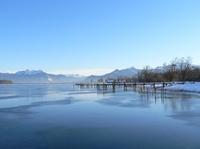 """Magie, Mystik und Romantik beim """"Winterzauber Chiemsee-Alpenland"""""""