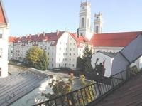 Immobilien München Preise Ludwigsvorstadt, Bericht 2012