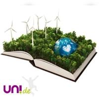 Nachhaltigkeit - ein UNI.DE Special