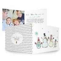 Neue Geburts- & Weihnachtskarten bei KartenEden