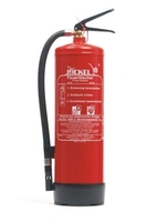 Fire safety tips for Christmas: foam fire extinguisher at hand?