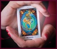 Kartenlegen und Tarot erlebenlernen