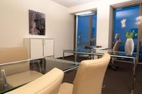 Tower 185 neuer Standort für Excellent Business Center