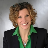 Sabine Lenzer setzt auf Erwartungsmanagement