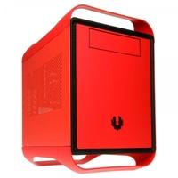 Caseking exklusiv: BitFenix Prodigy - das ultimative Mini-ITX Gehäuse ist ab sofort nicht nur in Schwarz und Weiß erhältlich, sondern auch in Rot und Orange