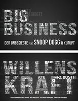 Snoop-Dogg Single ab 25.01 in Deutschland erhältlich