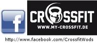 Crossfit Workout und Ratgeber jetzt auf Facebook