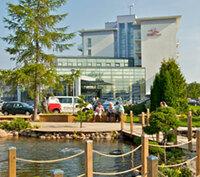 Ein Kururlaub im Ikar Plaza Hotel ist auch zu Weihnachten und Silvester möglich