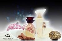 Jedes Stück ein Unikat: Ein individuelles Parfum von MyParfum