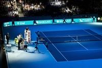 Die ATP und Ricoh verlängern Partnerschaft bis 2015