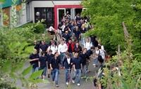 Private Sekundarschule Schloss Varenholz soll 2013 an den Start gehen