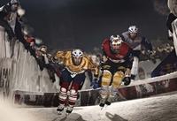 Red Bull Crashed Ice wieder in den Niederlanden!