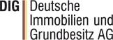 Deutsche Immobilien und Grundbesitz AG (DIG AG) verzeichnet Zuwachs