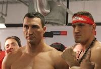 Klitschko vs. Wach - Experten tippen auf KO-Sieg für Klitschko