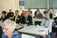 Erfolgreiche Auftaktveranstaltung des Sächsischen Unternehmerfrühstücks in Dresden