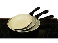 Keramik Pfannen in Premium Qualität