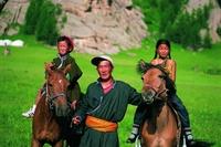 Von Archäologie bis Wüste Gobi