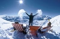 Snowboardurlaub im Zillertal