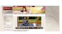 Attraktive Heimtextilien für echte Experten von Textilshop.eu