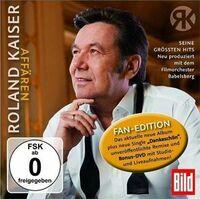 Roland Kaiser - Die Affären Premium Fan-Edition