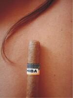 Das erotische Weihnachtsgeschenk für Raucher