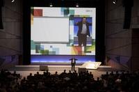 Peter Brandl als Keynote-Speaker auf der IBM Performance 2012