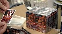 RTL-Reportage: Schwarzer Tag für Schmuggler! Die größte Razzia der Welt