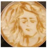 ALEX-Gäste küren schönste deutsche LatteArt-Kreation 2012