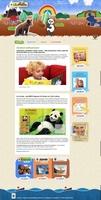 Weitclick entwickelt neue Internetpräsenz für das WWF Kinderprogramm LiLu Panda