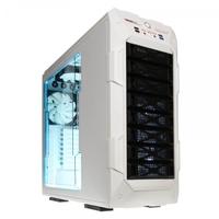Caseking exklusiv: IN WIN GRone Big-Tower mit viel Platz, USB 3.0, fünf vorinstallierten Lüftern und Lüftersteuerung