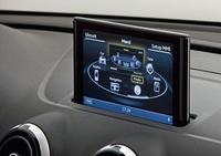 Markteinführung von MOST150 im neuen Audi A3