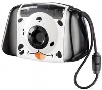 "Somikon Kinder-Digitalkamera ""DCM-300.toon"" mit 3-MP-CMOS-Sensor"