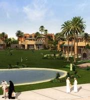 Tourismus in Ägypten kommt wieder in Schwung: 37 neue Tophotels in Bau - 2012 rund 12 Mio. Auslandsbesucher