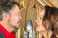 Cae & Eddie Gauntt stimmen mit Konzert auf die Adventszeit ein