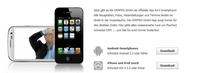 Die CRMPRO App