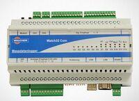 Der Datenlogger Watch32Com: Für den optimalen Einsatz von Energie