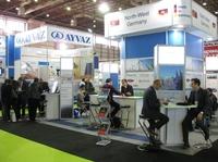 Gemeinschaftsstand auf der RENEX @ WIN - World of Industry: Chancen auf boomendem, türkischen Energiemarkt nutzen