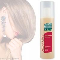 Ein Shampoo ohne Sulfate für bessere Hautverträglichkeit