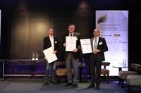 Wellness-Innovation Awards 2012 - Haider Bioswing im Finale