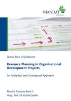 Wenn Sicherheitspuffer die Ressourcenplanung unsicherer machen - drittes Buch von Mandat Campus zeigt Wachstumshebel in der Organisationsentwicklung auf
