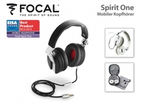 Neuer mobiler Kopfhörer von Focal: Der Spirit One