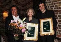 Vortragsredner des Jahres 2012 ausgezeichnet