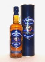 Loch Lomond  Highland Single Malt  Scotch Whisky - seit 1814