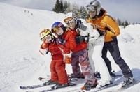 Alles für den Ski-Nachwuchs - am Kärntner Nassfeld
