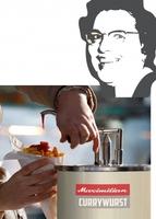 MAXIMILIAN Currywurst nimmt Fahrt auf