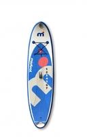 Mistral startet durch mit neuen inflatable SUP Boards