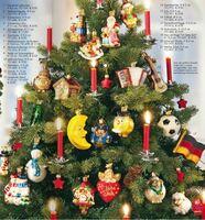 Neue Weihnachtartikel von Käthe Wohlfahrt für die Weihnacht 2012 erhältlich